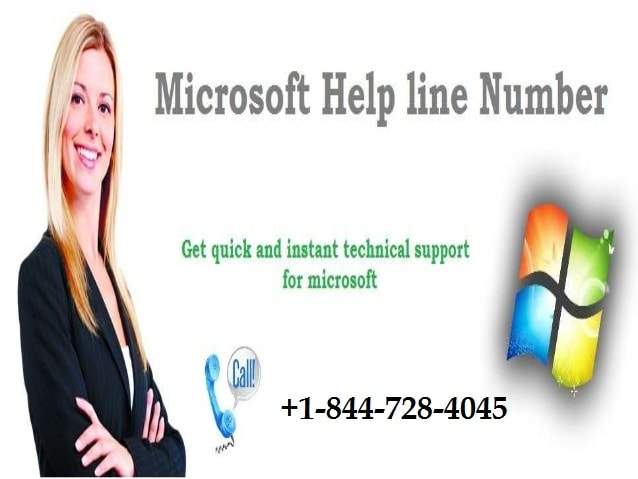 Microsoft customer support phone number