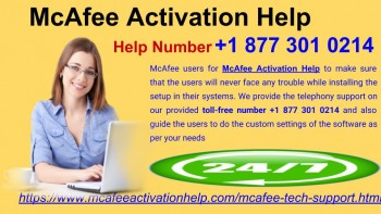 Our Experts Will Guide Via 877-301-0214