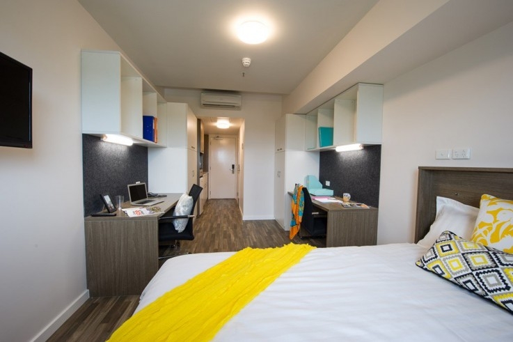 Campus Perth Student Accommodation