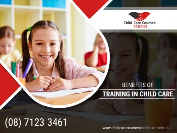 Best Child Care Courses and Training in Adelaide