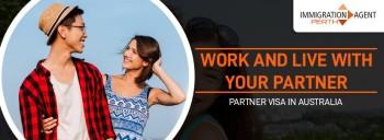Apply for Spouse Visa Australia, Immigration Partner Visa