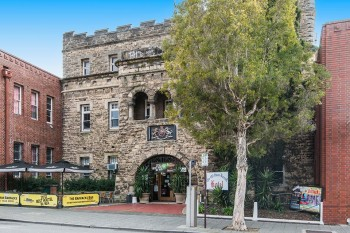 Cheap Hostel in Perth