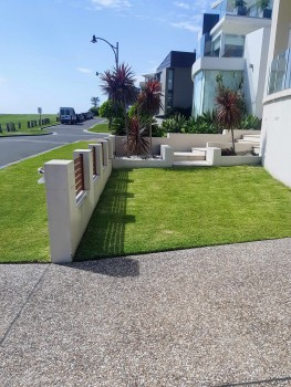 Reliable Residential Lawn Services