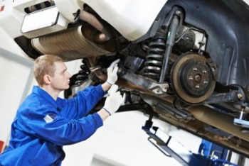 Car Servicing Parramatta