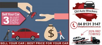 Earn Cash For Car In Brisbane