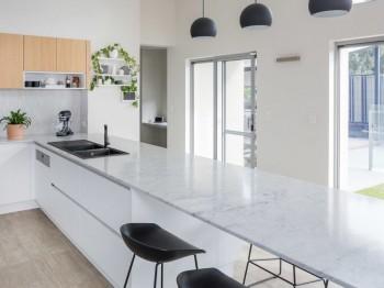 Kitchen Renovation & Design Homebush