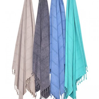 Discover Our Turkish Beach Towels in Aus