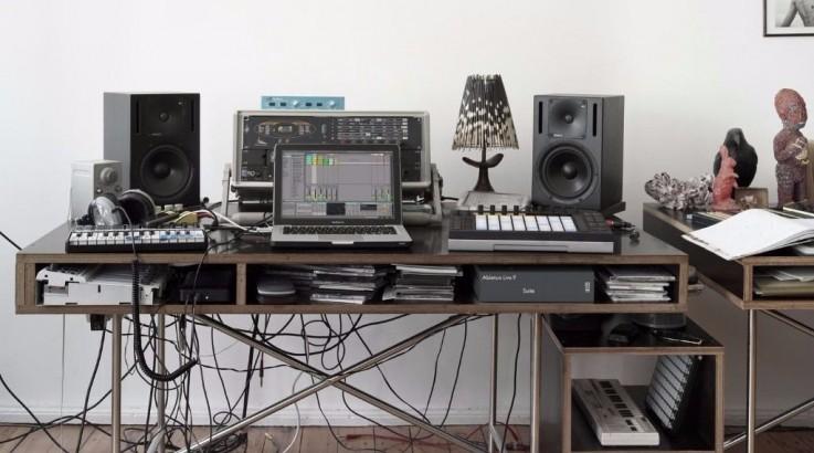 Music Production ...