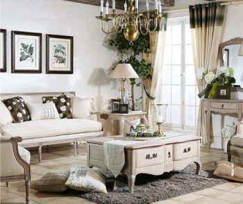 Leading French Provincial Furniture Stor