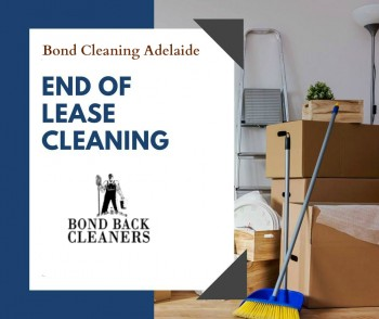 Bond Cleaning Adelaide | End of Lease Cleaning