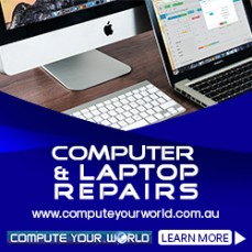 Computer Repairs Adelaide South