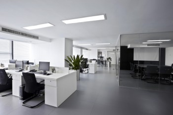 Aesthetically Pleasing Commercial Interiors in Brisbane