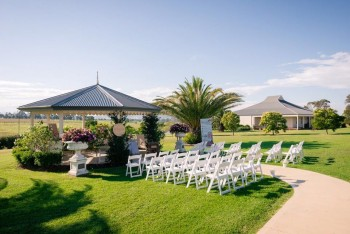 Finest Hunter Valley Wedding Venues