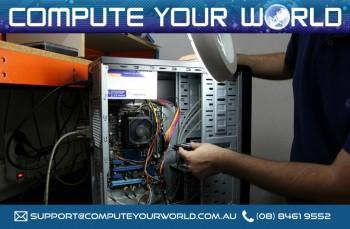 Computer Repair Adelaide