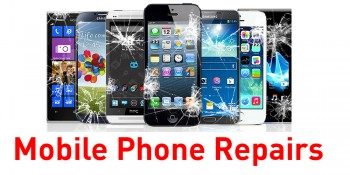Mobile Phone Repair Center