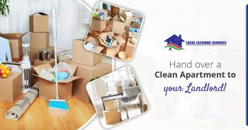 Affordable and Reliable Residential Cleaning in Melbourne