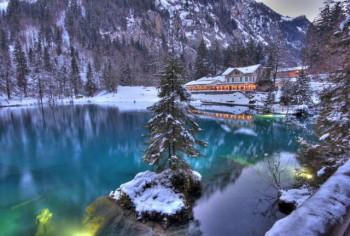 Paris Switzerland Group Tours Travel Pac