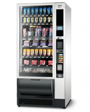 High-Performance Vending Machine For Sal