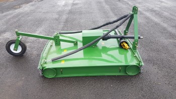 Tractor slasher for sale