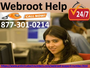 Webroot Help Via USA Number 8773010214