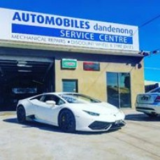 Car Repairs Dandenong | Smash Repairs