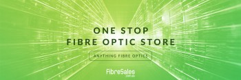 Fibre Optic Patch Cable