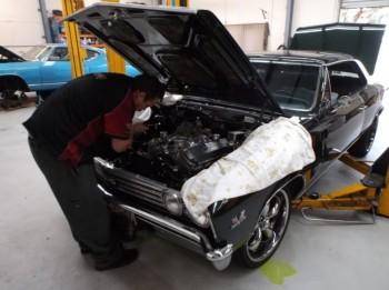 Mechanic Frankston
