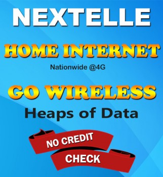 Nextelle Wireless Home Internet