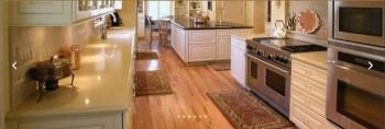 Timber Floor Gold Coast