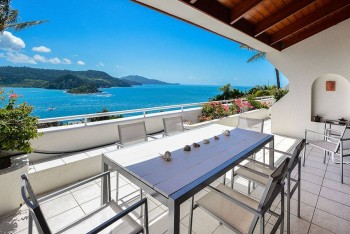 Bella VistaE9 Hamilton Island Queensland