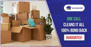 Affordable Moving Out Cleaning Services in Melbourne