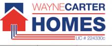 Wayne Carter Homes