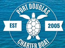 Charter Boat Port Douglas