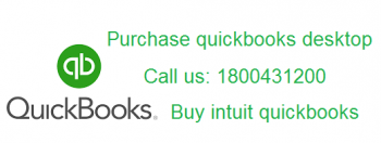 Buy QuickBooks Accounting Software