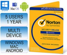 Norton Internet Security Deluxe