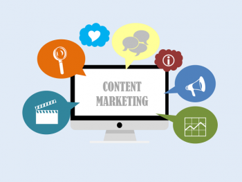 Get Web Content Marketing Services