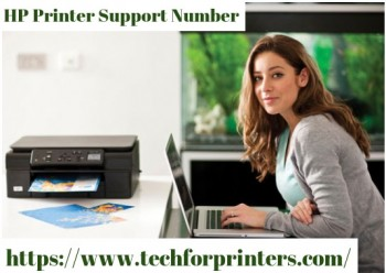 HP Printer Support Number For Best Servi