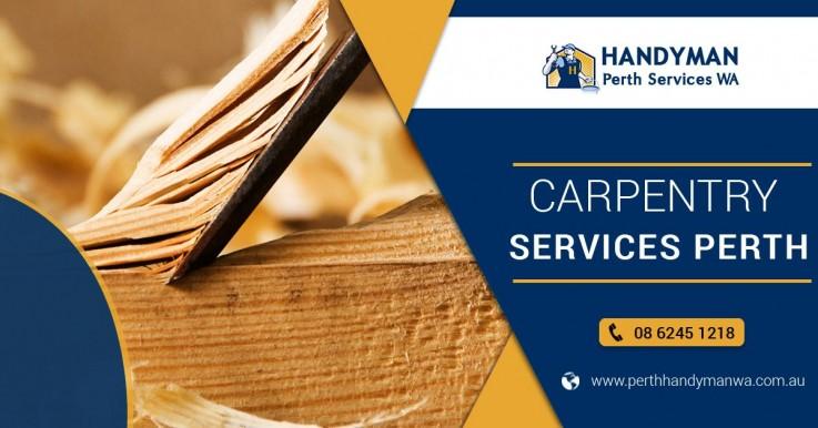 Carpenters Perth ...