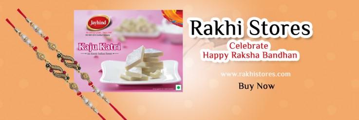 Send Rakhi To Australia From Canada