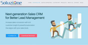 MS Dynamics 365 CRM For Sales [Build To Run Your Business]