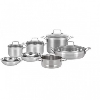 **SUPER HOT DEAL** Scanpan 7 Piece cookw