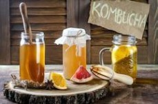 Easy to Make Kombucha Recipe in Australi