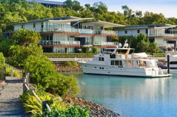 Luxury Accommodation Australia