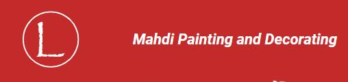Mahdi Painting a ...