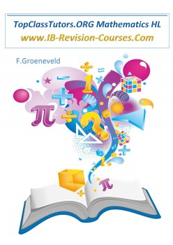 IB Mathematics HL revision guide