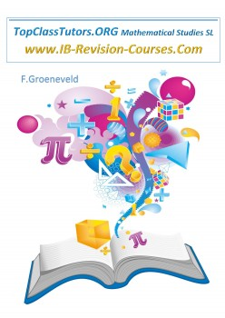 IB Mathematical Studies Revision guide 9