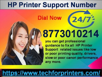 Get The Perfact  Solution By HP Printer