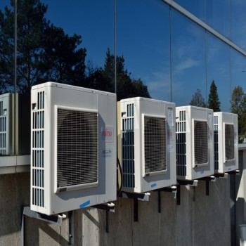 Get your ducted air conditioner installe