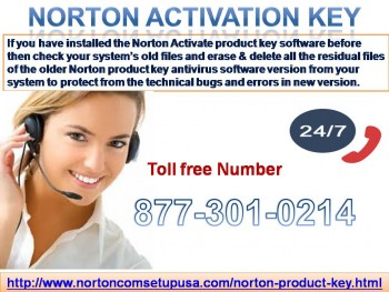 Quickly Remove Viruses By Norton Activat