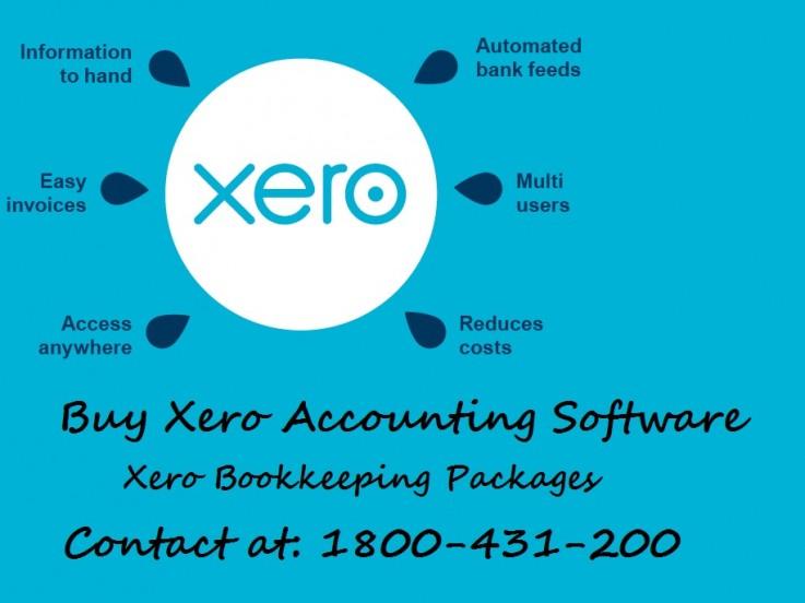 Is Xero Online A ...